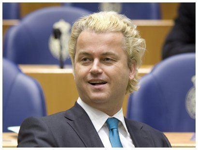 Geert Wilders Geert Wilders PVV Startkabelnl