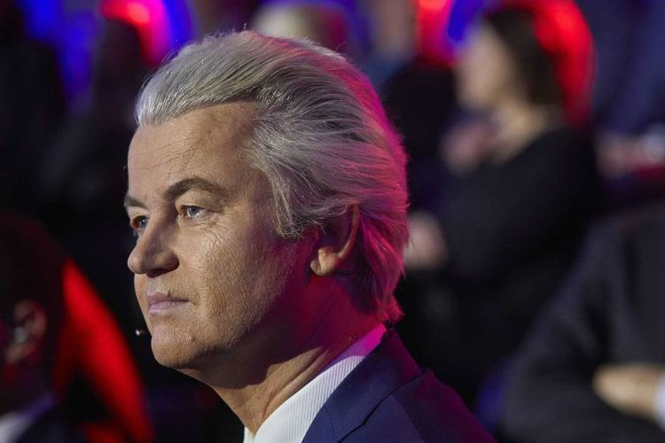 Geert Wilders Geert Wilders Dutch rightwing politician sparks national identity