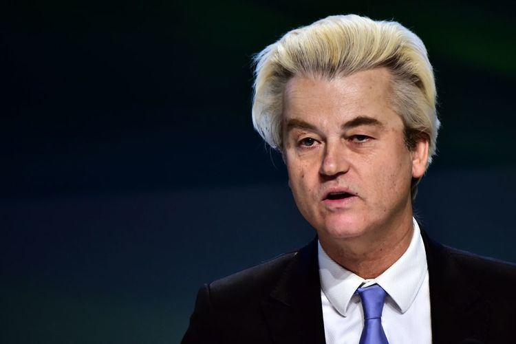 Geert Wilders Who is Geert Wilders Dutch politician convicted of discrimination