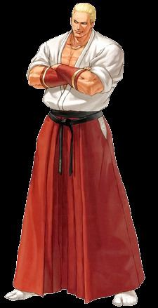 Geese Howard Geese Howard Wikipedia