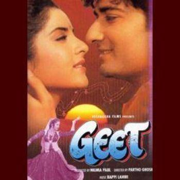 Geet 1992 Bappi Lahiri Listen to Geet songsmusic online