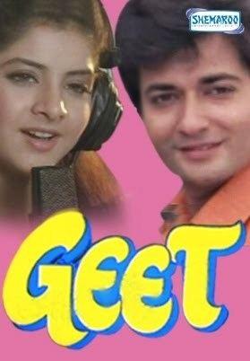 Geet 1992 Hindi Movie Watch Online Filmlinks4uis
