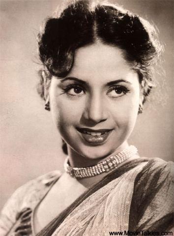 Geeta Bali Harkirtan Kaur Geeta Bali Mohyal 1930 1965 Genealogy