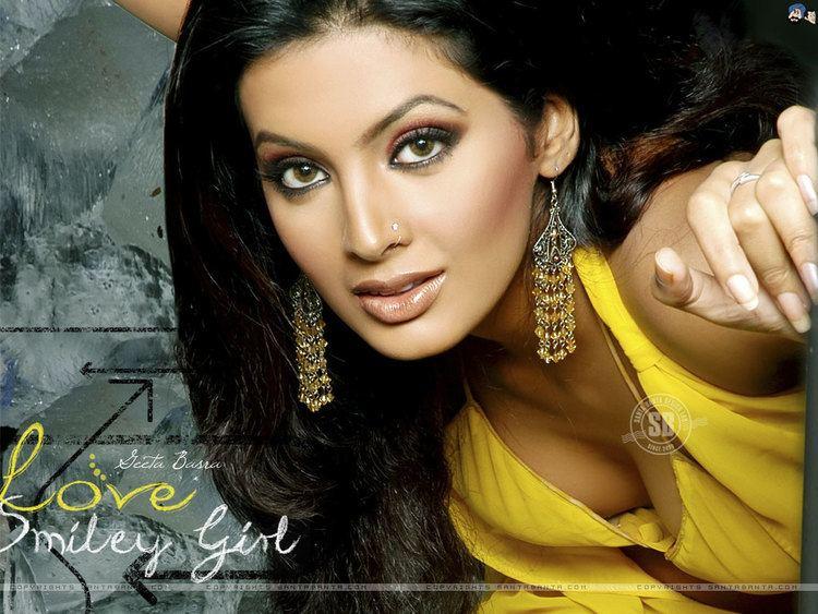 Geeta Basra gee2ajpg
