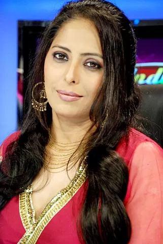 Geeta Kapoor Geeta Kapoor Wiki Height amp Weight Age Size Facts 2013