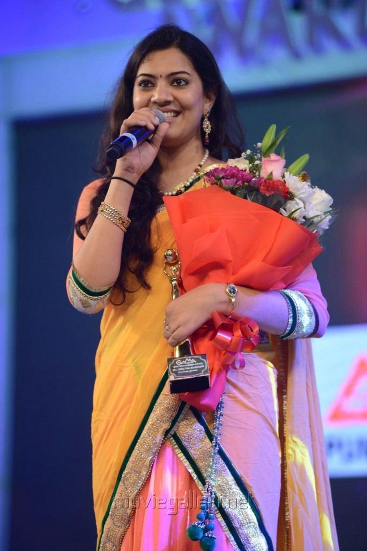 Geetha Madhuri - Alchetron, The Free Social Encyclopedia