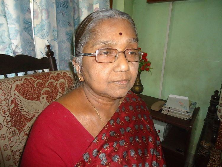 Geetha Parameswaran