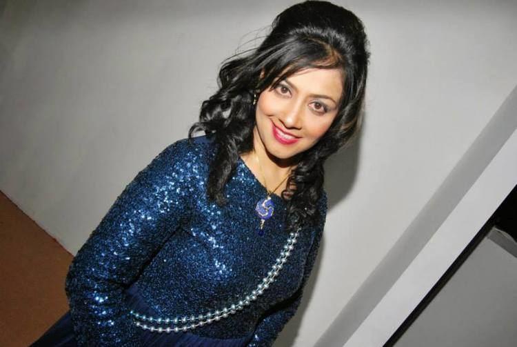 Geetha Poduval