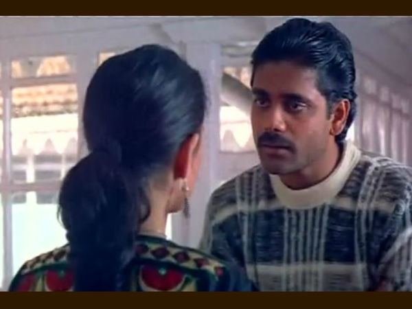 Geethanjali (1989 film) I Went Against Norms Of Tollywood To Do Geethanjali Nagarjuna