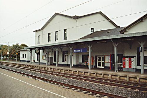 Geilenkirchen station