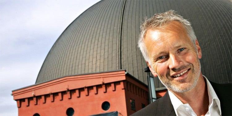 Geir Bergkastet Geir Bergkastet ny leder for Kinosjefforbundet Film Kino