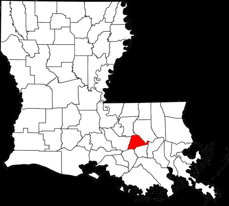 Geismar, Louisiana