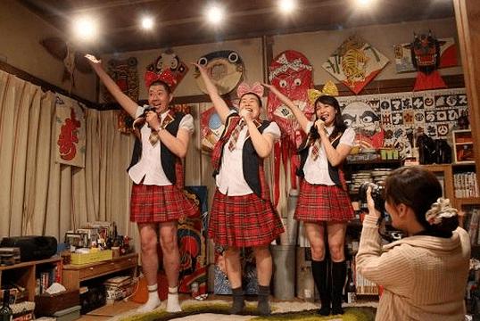 Gekijōban Meiji Tokyo Renka Yumihari No Serenade Alchetron The
