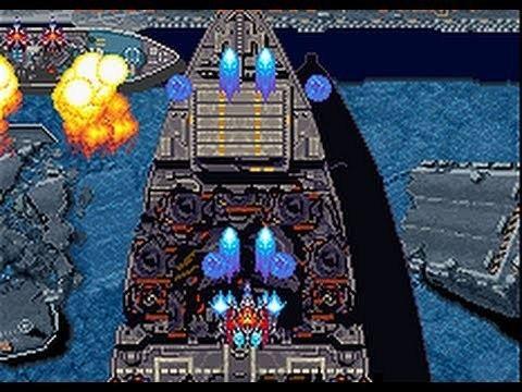 Gekirindan Gekirindan ArcadeTaito1995 Jet 720p YouTube