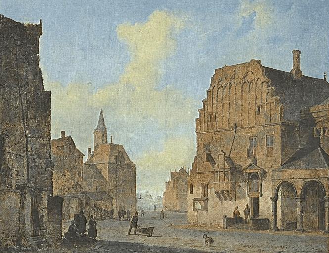 Gelderland in the past, History of Gelderland