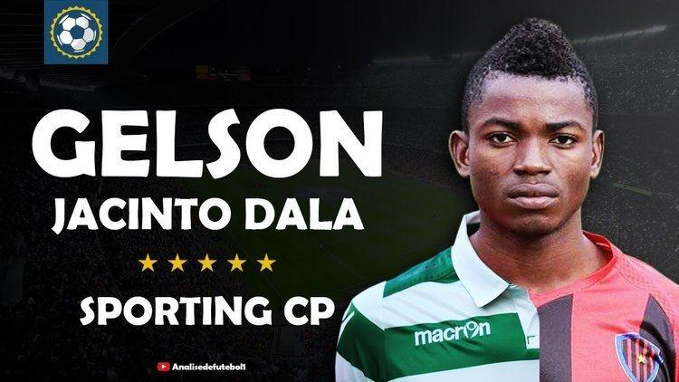 Gelson (Angolan footballer) httpsiytimgcomvi1wCY9KmR174maxresdefaultjpg
