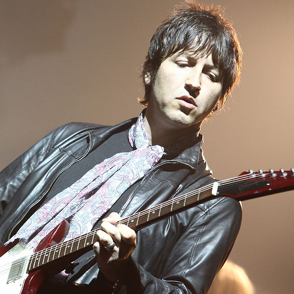 Gem Archer Beady Eye promise update after Gem Archer suffers 39serious