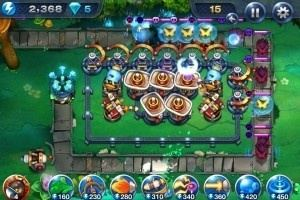 Gem Keeper First iOS Release From PC Masters NCsoft Gem Keeper 148Apps