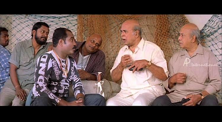 Gemini (2002 Tamil film) Gemini Full Movie Comedy YouTube