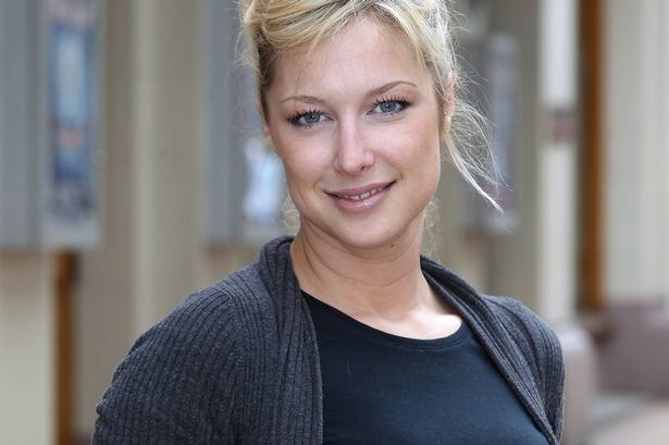Gemma Bissix I39m too old for Hollyoaks says soap beauty Gemma Bissix