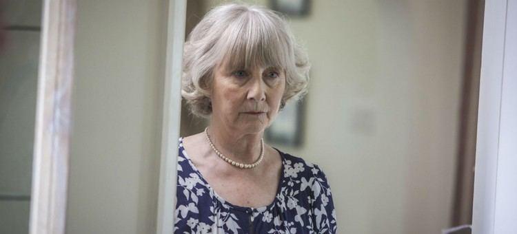 Gemma Jones Actress Gemma Jones reveals why she took on dementia role The