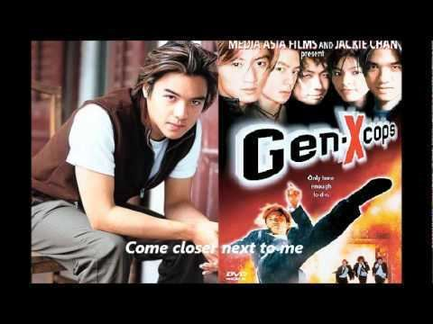 Gen-X Cops Stephen Fung Let Me Bleed GENX COPS OST w English subs