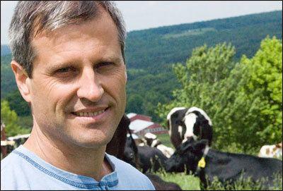 Gene Baur Farm Animal Sanctuaries New York Dancing Star