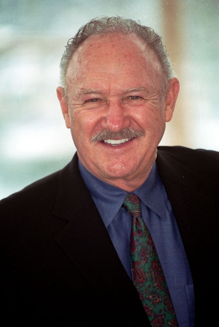 Gene Hackman Gene Hackman Official Publisher Page Simon amp Schuster