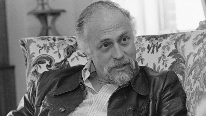 Gene Saks Gene Saks TonyWinning Stage and Film Director Dies at