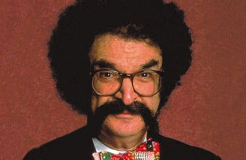 Gene Shalit The Puns Stop Here Gene Shalit Leaving The Today Show
