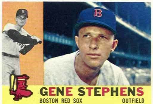Gene Stephens Gene Stephens Society for American Baseball Research