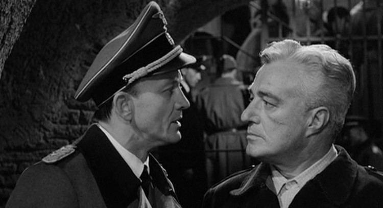 General Della Rovere Italian Cinema Week 3 La Notte and Il Generale Della Rovere The
