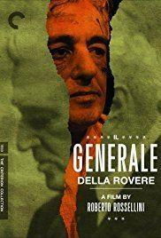 General Della Rovere General Della Rovere 1959 IMDb