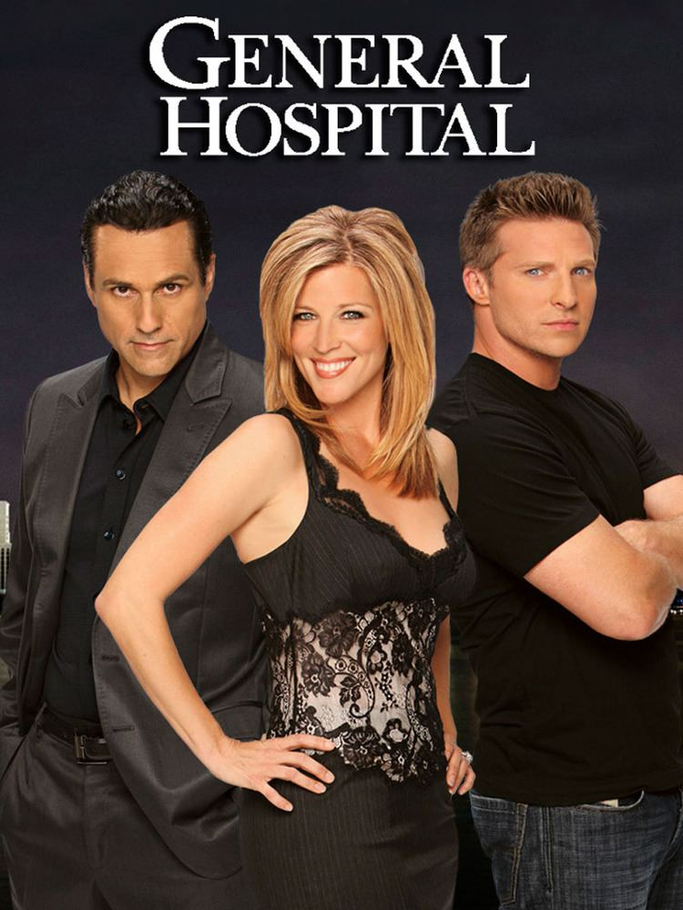 General Hospital General Hospital TV Show News Videos Full Episodes and More