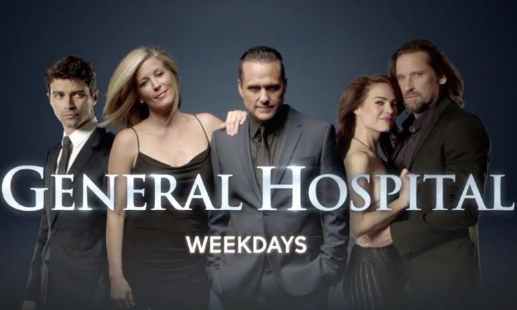 General Hospital General Hospital Spoilers February 1317 2017 Edition TVSource