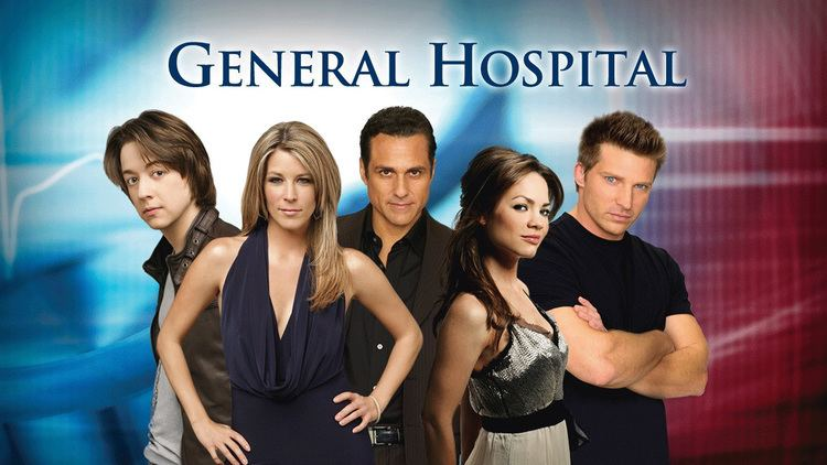 General Hospital Streaming General Hospital for Free