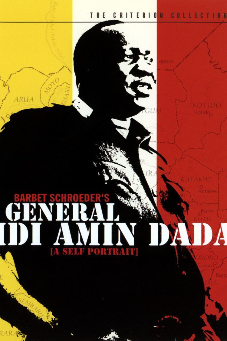 General Idi Amin Dada: A Self Portrait wwwgstaticcomtvthumbdvdboxart43009p43009d