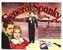 General Spanky General Spanky Wikipedia