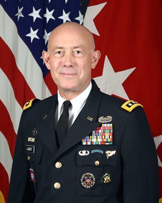 General (United States) Lieutenant General Charles D Luckey gt US Army Reserve gt Article View