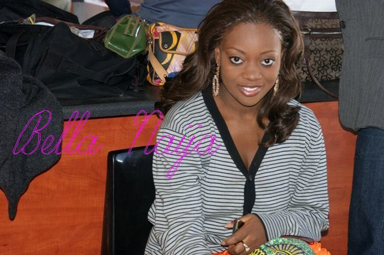 Genevieve (actress) Who Is More Pretty Jackie Appiah Or Nigerian Actress