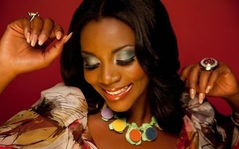 Genevieve (actress) Ghana News Nigerian actress Genevieve Nnaji finds love again