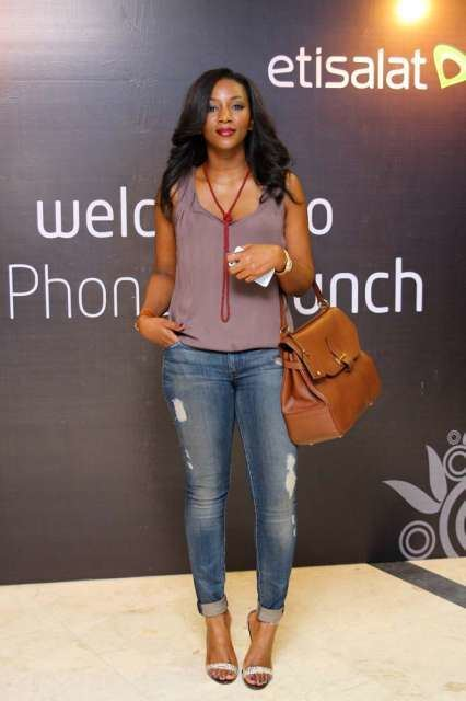 Genevieve (actress) Genevieve Nnaji Nollywood actress allegedly acquires 4M