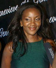 Genevieve Nnaji httpsuploadwikimediaorgwikipediacommonsthu