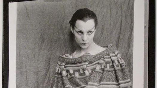 Genica Athanasiou Los juegos mentales de Antonin Artaud