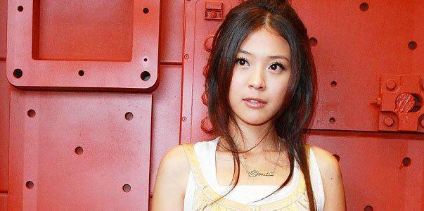 Genie Chuo Genie Chuo singer cpop