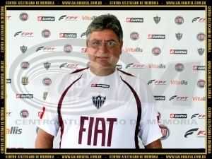 Geninho Eugnio Machado Souto Clube Atletico Mineiro Enciclopdia Galo