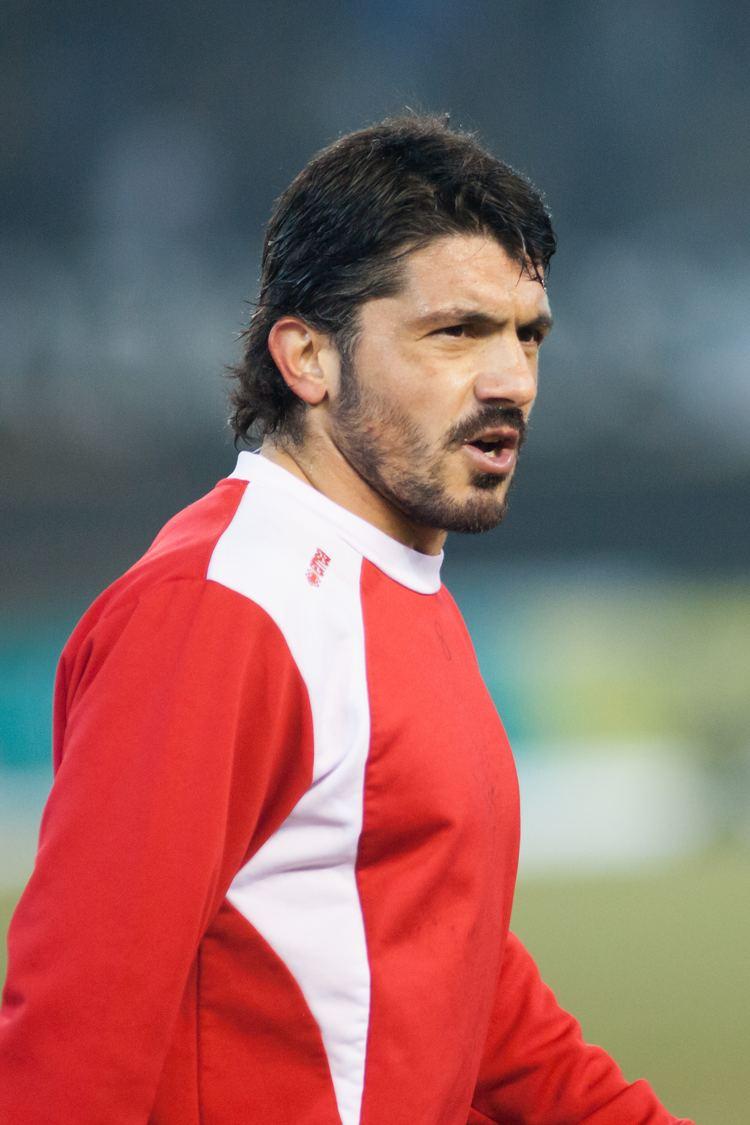 Gennaro Gattuso httpsuploadwikimediaorgwikipediacommons00