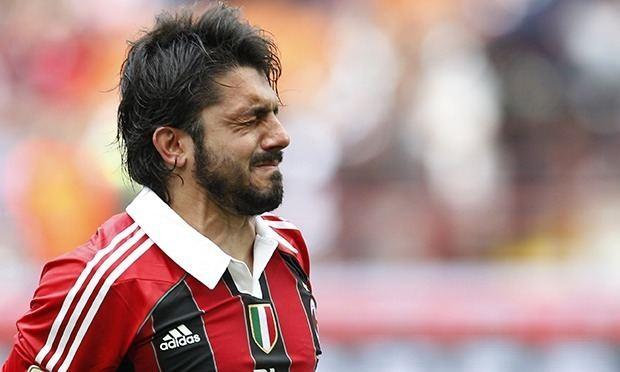 Gennaro Gattuso Gennaro Gattuso under investigation for alleged match