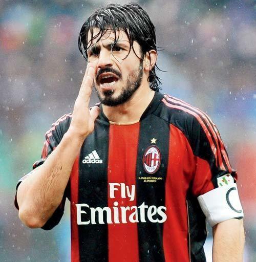 Gennaro Gattuso Gennaro Gattuso stunned at fixing claims39 Sports