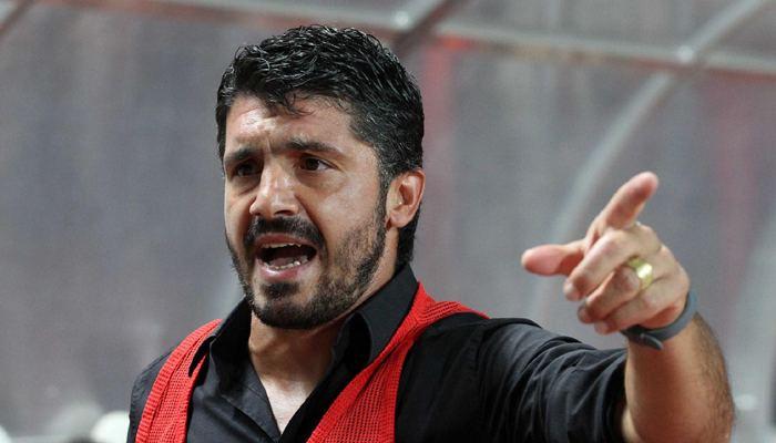 Gennaro Gattuso Gennaro Gattuso Latest News on Gennaro Gattuso Read
